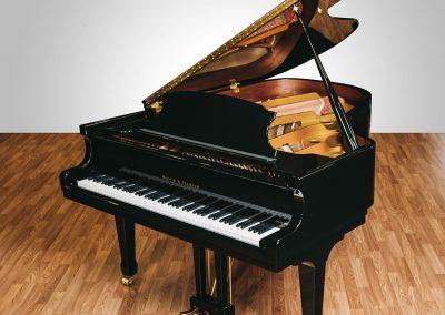 Mason & Hamlin Artist Series 188 Grand Piano