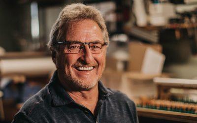 WNG Rebuilder Series: David Sposto